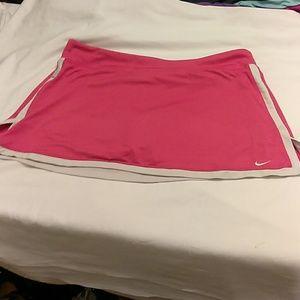 Nike Skirts - Nike ladies skirt shorts